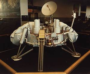 1776 Viking 1 Mars Spacecraft - Pics about space