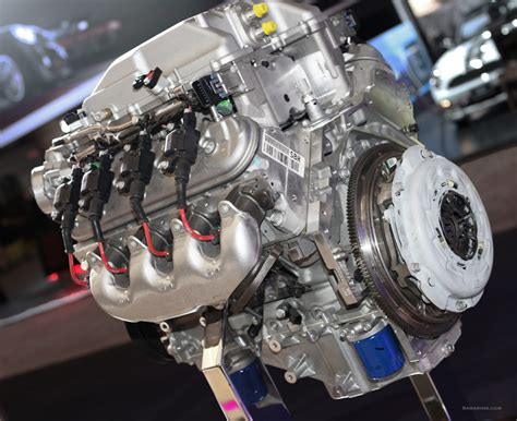 L Motor by Silverant Desain Mesin Ohv Ohc Sohc And Dohc