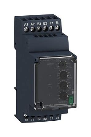 Rmjamt Schneider Electric Current Monitoring Relay