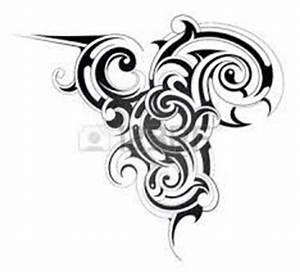 Tatouage Loup Celtique : triskell vert feuilles tatouages motifs celtiques pinterest vert motif celtique et ~ Farleysfitness.com Idées de Décoration