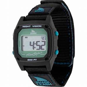 Freestyle Watches Shark Classic Leash Black Fin Unisex