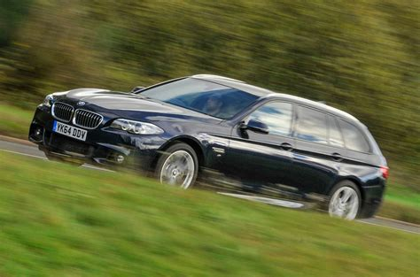 Review Bmw 5 Series Touring by Bmw 5 Series Touring 2010 2017 Review 2019 Autocar