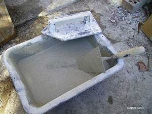 Dosage Béton Avec Mélange Sable Gravier : mortier ciment ~ Premium-room.com Idées de Décoration