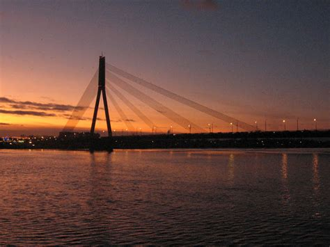 Riga Daily Photo - Sights, Famous Places and People