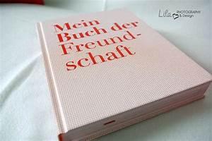 Persönliche Geschenke Beste Freundin : lila mein buch der freundschaft ~ Orissabook.com Haus und Dekorationen