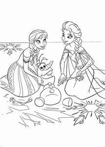 Teckningar Frozen Att Skriva Ut26