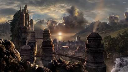 Skyrim 4k Scrolls Elder