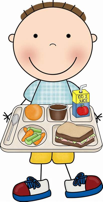 Clipart Lunch Student Clip Clipground
