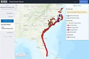 Hurricane Matthew  Flood Resources And Tools