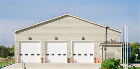The Advantages Of Using Preengineered Metal Garage