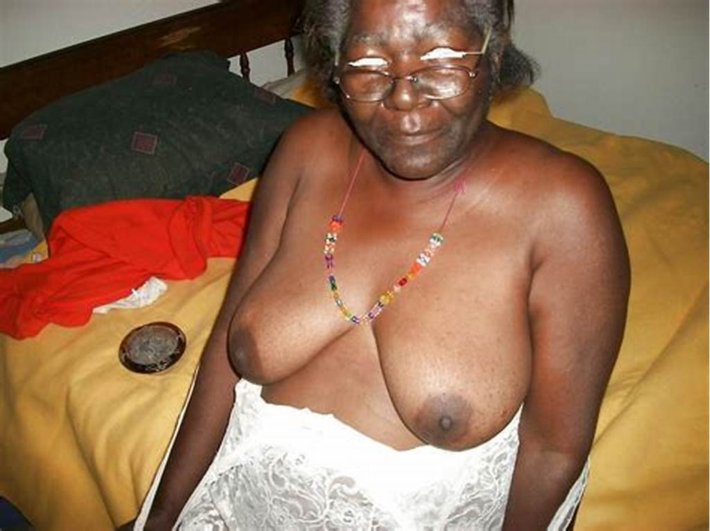 #Black #Granny #Spreads