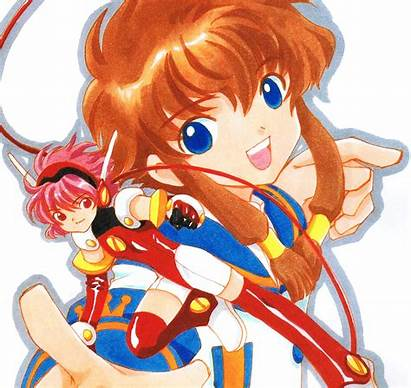 Angelic Layer Clamp Wiki