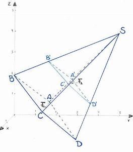 Grundfläche Pyramide Berechnen : umdie h he des pyramidenstumpfes ~ Themetempest.com Abrechnung