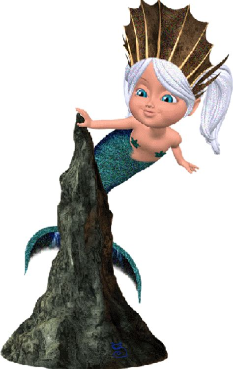 mermaids animated images gifs pictures animations