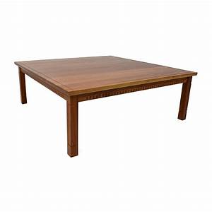 81 off hill country woodworks handcrafted custom wood With handcrafted wood coffee table