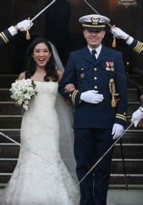 1000 images about celebs on pinterest vera wang vera With michelle kwan wedding dress