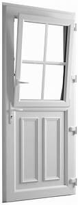 Portes D39entre PVC HIRONDELLE 1 SWAO