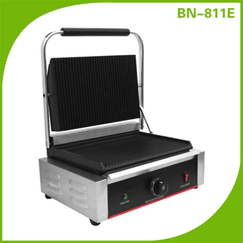 industrial sandwich toaster commercial professional panini press sandwich toaster