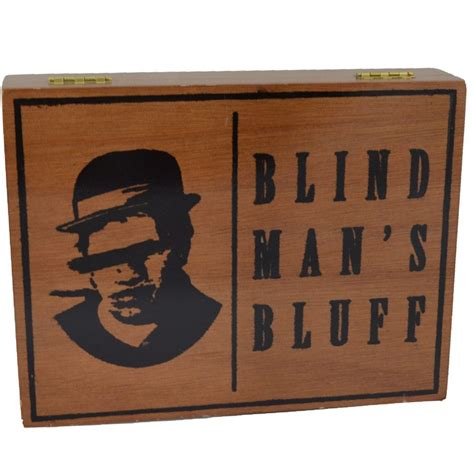 blind s bluff contest box of caldwell blind s bluff from cigars city