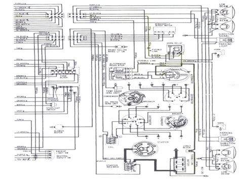 Wiring Diagram 66 Chevelle by Chevelle Wiring Diagram Wiring Forums