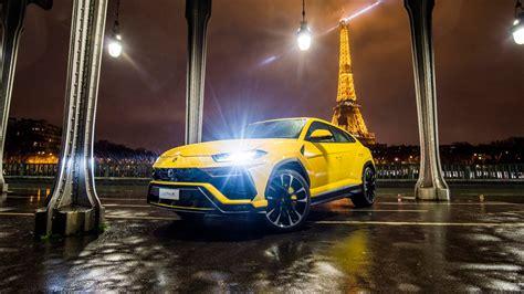 Lamborghini Urus 4k Wallpapers by Wallpaper Lamborghini Urus Luxury Suv 2018 4k
