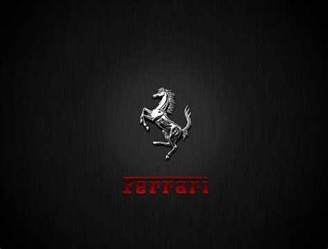 Ferrari Wallpapers Logo Free Download> Subwallpaper