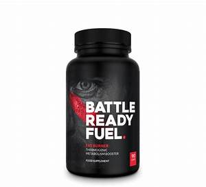 Battle Ready Fuel Fat Burner Review  U2013 Muscle Mission