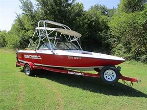 2001 Moomba Outback  Lewisville Texas