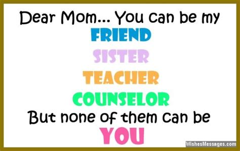 love  messages  mom quotes wishesmessagescom