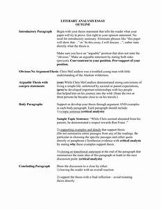 Pro Life Thesis Statement Examples Thesis Title Ideas