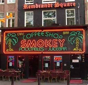 amsterdam weed cafe