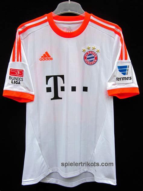 Trikot Fc Bayern 2014 2407 by Trikot Des Monats