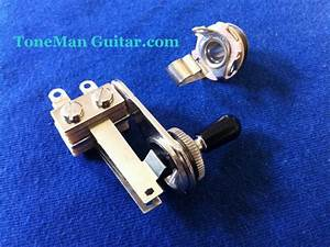 Sg Gibson Or Epiphone Upgrade Wiring Kit Switch Tone Caps