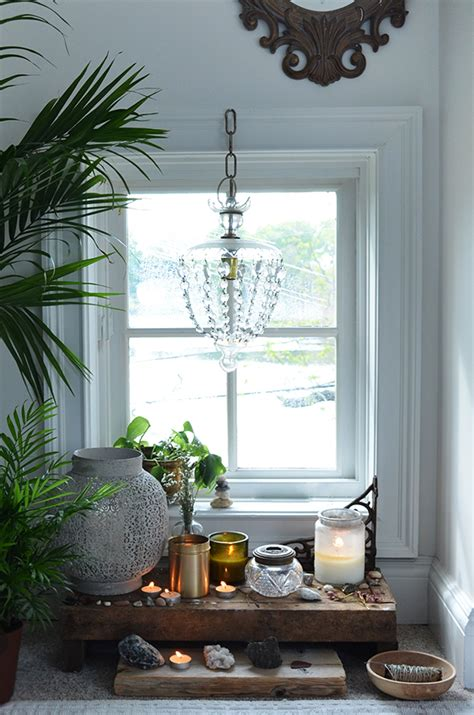 Post Image For How To Bring The 5 Feng Shui Elements Into