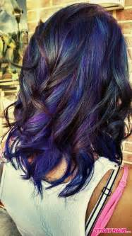Oil Hair Color Pictures