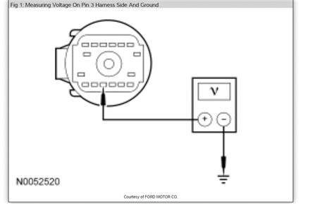 5r55 Solenoid Block Wiring Diagram by 2007 Ford Explorer With 5r55s Transmission Originally