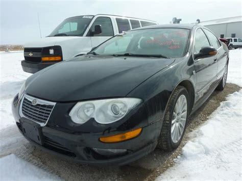 04 Chrysler 300m by 02 03 04 Chrysler 300m Wheel 18x7 1 2 15 Spoke 1221338 Ebay