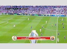 About Sport La Liga 1617 Real Madrid vs Barcelona 23