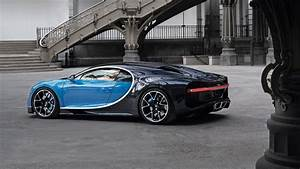Bugatti Chiron 2017 Wallpapers - 1920x1080 - 686359