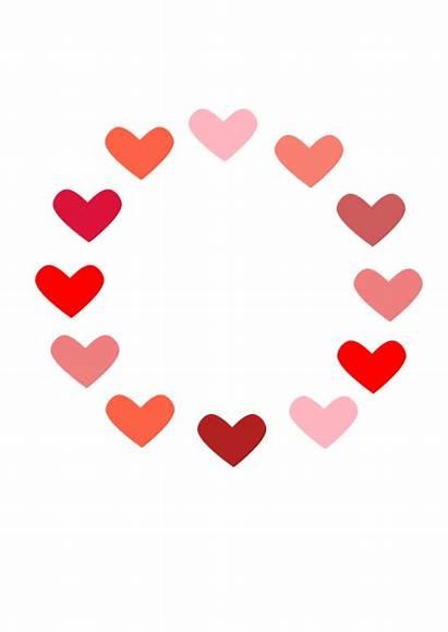 Hearts Clip Clipart Heart Romance Graphics Clipartix