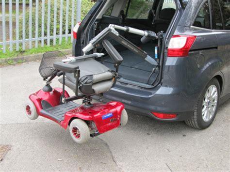Vehicle Adaptations, Mobility Accredited, Dc&m, Cheltenham