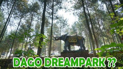 wisata dago dreampark dago  wajib dikunjungi