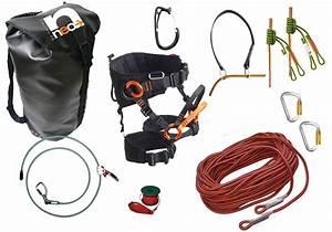 Harnais De Securite Pour Elagage : isba nel 32 hd kit de grimper isba securit ~ Edinachiropracticcenter.com Idées de Décoration