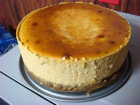 pumkin cheese pumpkin cheesecake recipe dishmaps