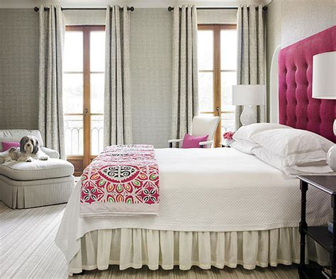 Bedroom Color Schemes From Bhg