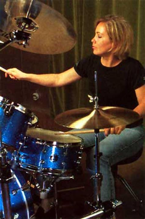 hilary jones drummerworld