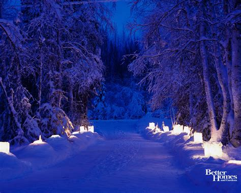 Winter Desktop Wallpapers Free  Wallpaper Cave