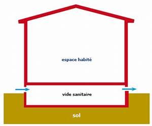 Ventilation Naturelle D Une Cave : la qualit de l 39 air le radon livret memocad ~ Premium-room.com Idées de Décoration
