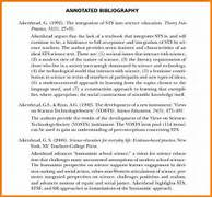 Annotated Bibliography Apa Style Examples Pictures To Pin Apa Annotated Bibliography 6th Edition Examples Of Annotated Bibliography In Apa Format For Blank Annotated Bibliography Template 10 Free Word PDF