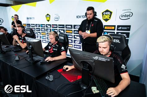 astralis stomp optic qualify  esl   york